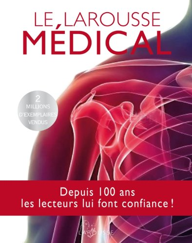 9782035867476: Larousse Medical (French Edition)