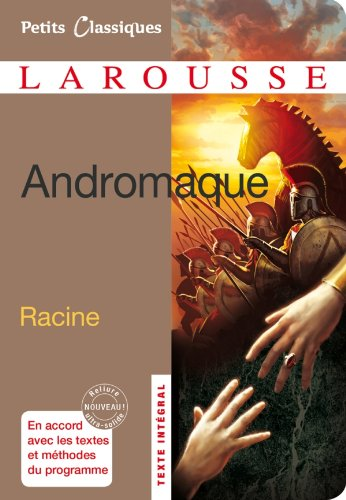 9782035868091: Andromaque - spécial lycée (French Edition)