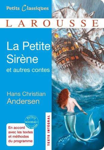 9782035868107: La Petite Sirène et autres contes
