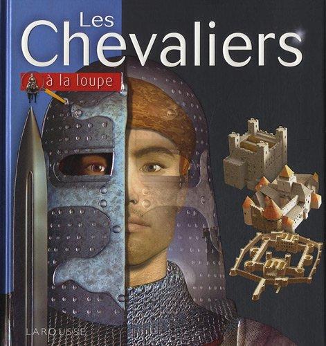 9782035869968: Les Chevaliers