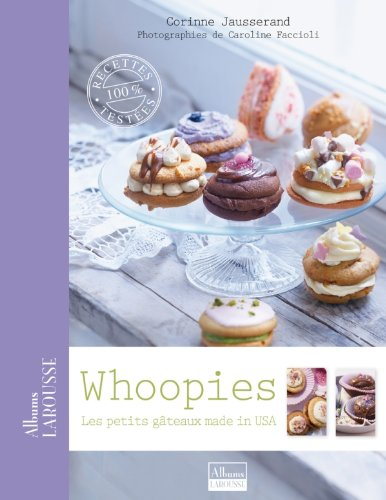 9782035870452: Whoopies (French Edition)