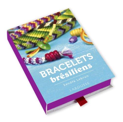 9782035870896: Bracelets brésiliens