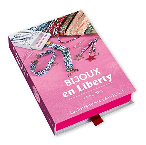 9782035870902: Bijoux en Liberty