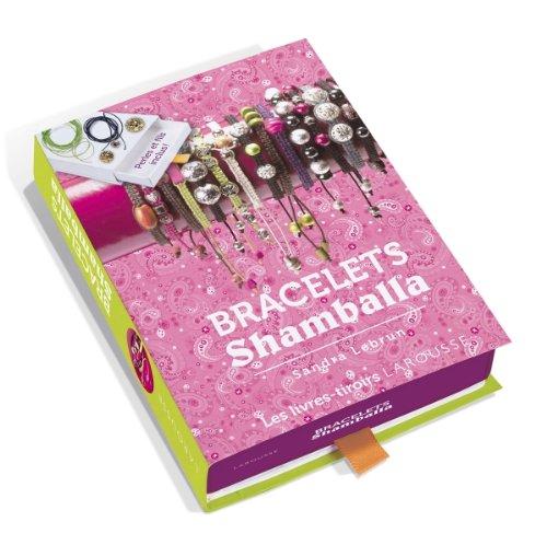 9782035870933: Bracelets shamballas