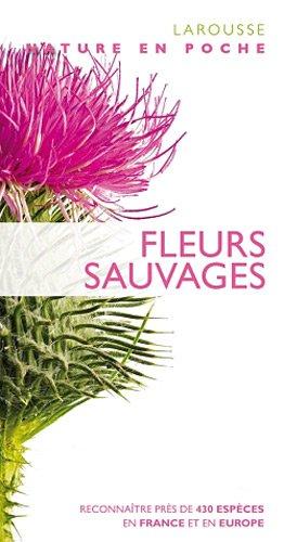 9782035871695: Fleurs sauvages - nouvelle présentation