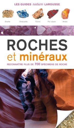 9782035872005: Roches et minéraux