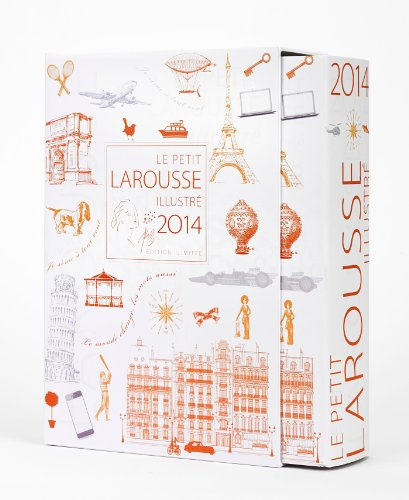 9782035873699: Grand Larousse illustre 2014 coffret Noel (French Edition)