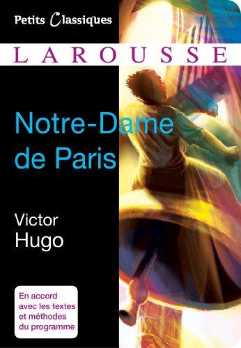 NOTRE-DAME DE PARIS: HUGO VICTOR