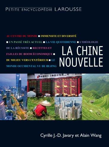 CHINE NOUVELLE (LA): COLLECTIF