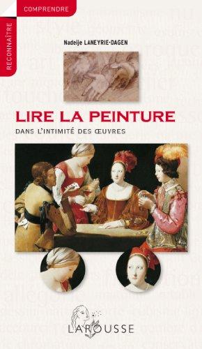 9782035876454: lire la peinture - t.1