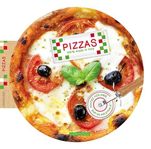 9782035877635: Pizzas