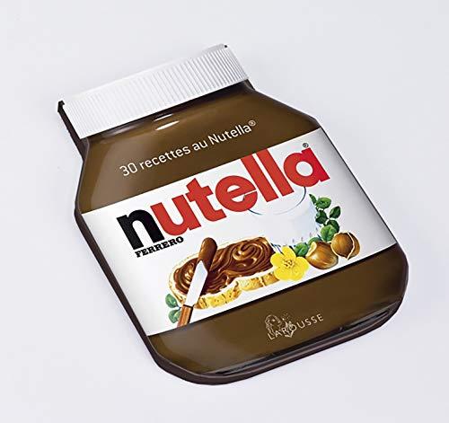 9782035877659: 30 recettes au Nutella