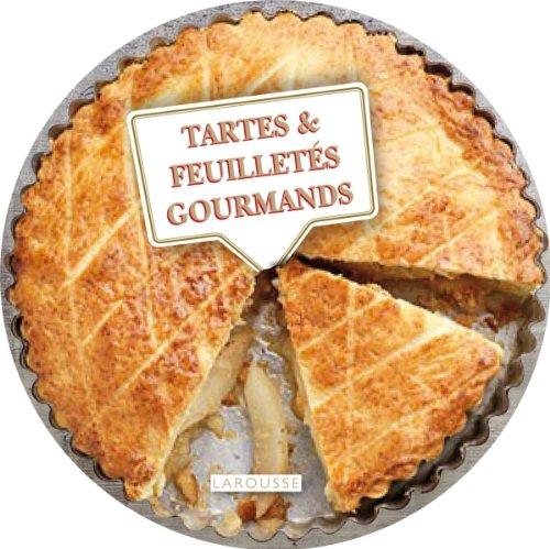 9782035877697: tartes et feuilletes gourmands