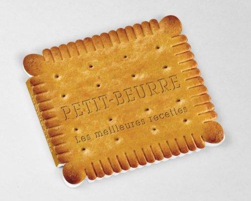 9782035878045: Petits-beurre - Les meilleures recettes (Livre objet - Cuisine)