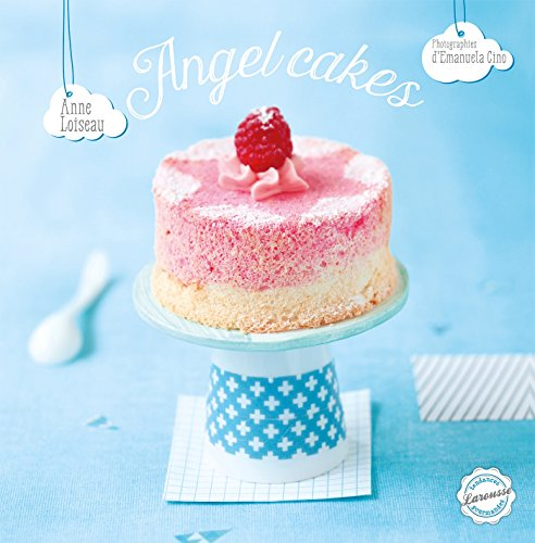9782035880482: Angels cakes (Tendances gourmandes)