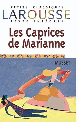 9782035881014: Les Caprices de Marianne