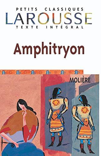9782035881076: Amphitryon, texte intégral