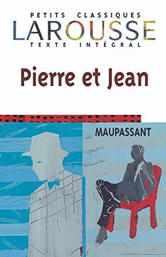9782035881144: Pierre et Jean (Petits Classiques)