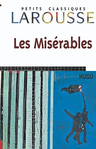9782035881205: Les Miserables (Petits Classiques Larousse Texte Integral) (French Edition)(extraits)