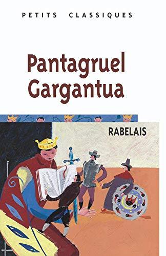 9782035881212: Gargantua, Pantagruel