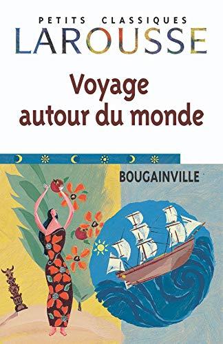 9782035881229: Voyage autour du monde. Bougainville