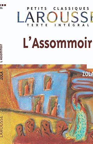 9782035881335: L'Assommoir, texte int�gral