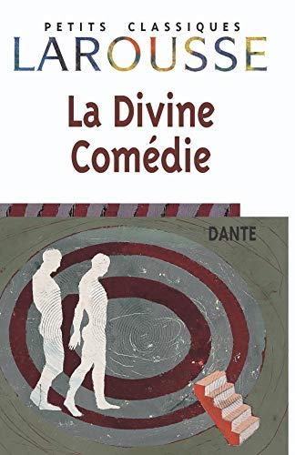 La Divine Comédie: Dante Alighieri