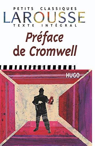la preface de cromwell
