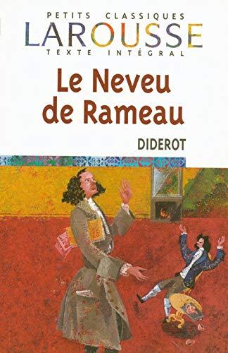 9782035882370: Neveu De Rameau (Petits Classiques Larousse Texte Integral) (French Edition)