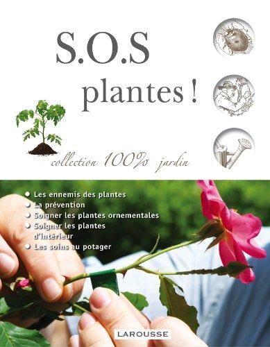 S.O.S. PLANTES: SQUIRE DAVID