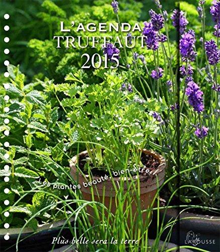 9782035884282: Agenda Truffaut 2015