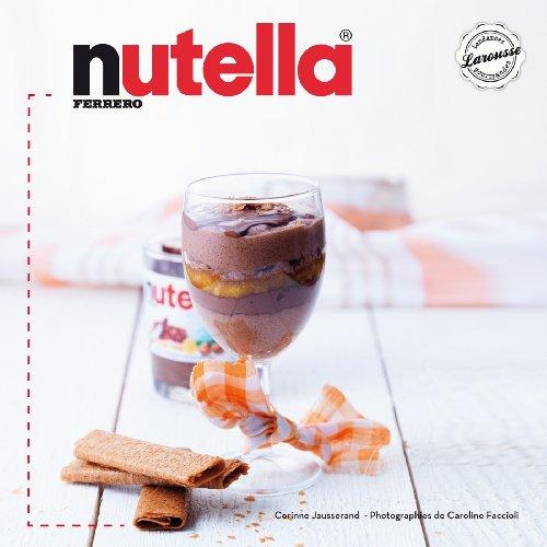 9782035884602: Nutella (Tendances gourmandes)