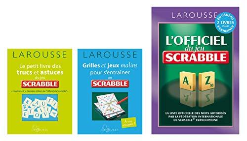 9782035885142: L'officiel du jeu Scrabble