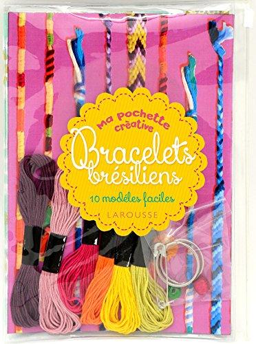 9782035891013: Bracelets brésiliens