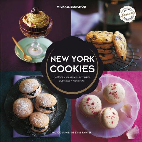 9782035891488: New York cookies