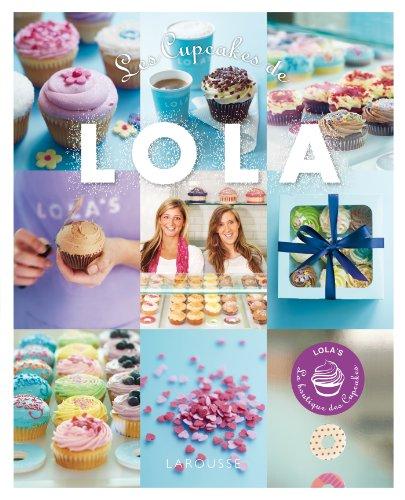 9782035891938: Les cupcakes de Lola
