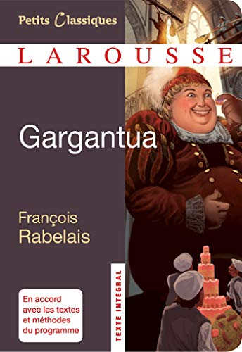 9782035893048: Gargantua (French Edition)