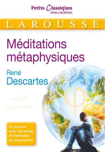 9782035893079: Méditations Métaphysiques