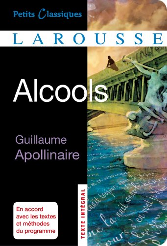 9782035893109: Alcools (Petits Classiques Larousse)
