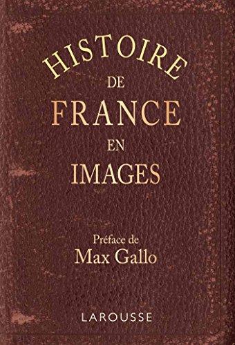 HISTOIRE DE FRANCE EN IMAGES: COLLECTIF
