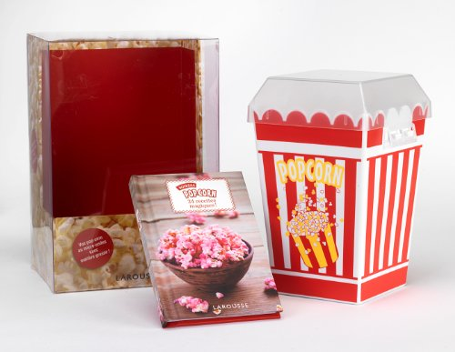 9782035894038: Coffret � pop-corn