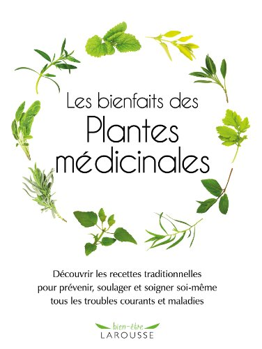 9782035895103: Les bienfaits des plantes médicinales