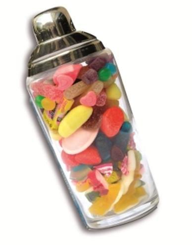 9782035895264: Shaker aux bonbons