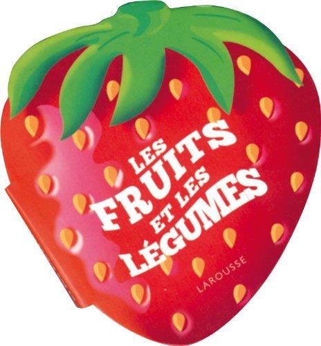 9782035896773: Les fruits et les légumes
