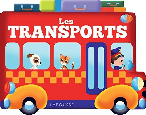 9782035896780: Les transports