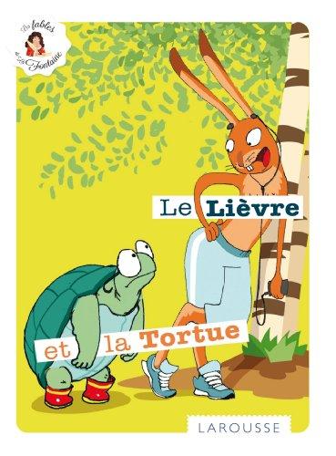 9782035896940: Le Lièvre et la Tortue