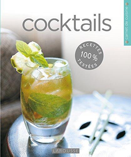 9782035897589: Cocktails