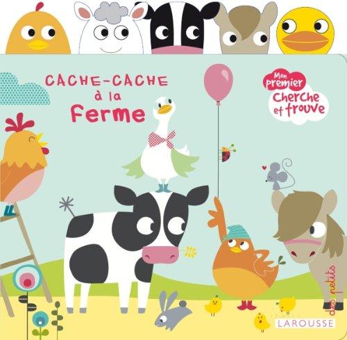 CACHE-CACHE À LA FERME: COLLECTIF