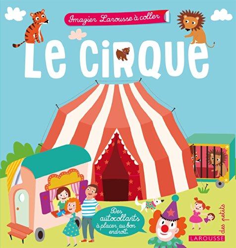 9782035898210: Le cirque