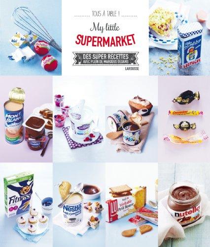 9782035898982: My little supermarket